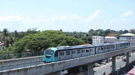 In Kochi, a seamless transportation network is gradually taking shape
