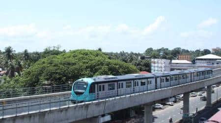 In Kochi, a seamless transportation network is gradually takingshape