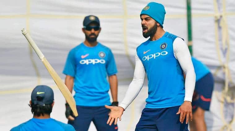 India vs Sri Lanka, third Test