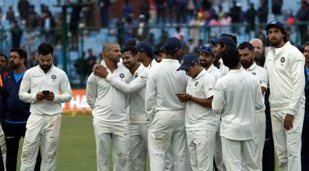 This Indian team can be successful in South Africa, says Rahul Dravid