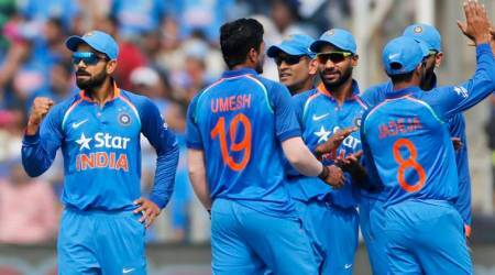 Stat attack: Indian cricket team's incredible 2017, in numbers