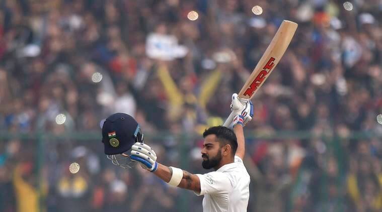 From Antigua to New Delhi: Relive Virat Kohli's six double hundreds inTests