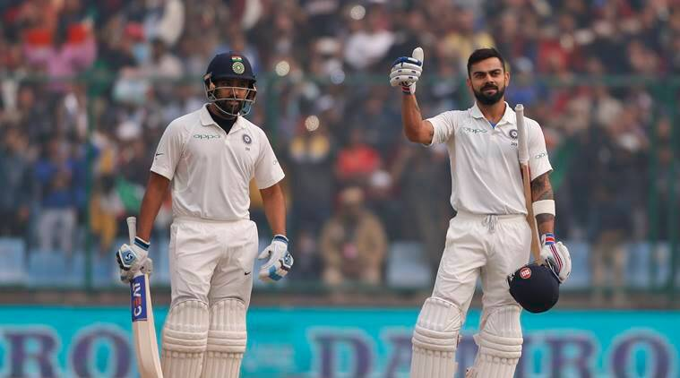 Virat Kohli to return after 1st Test, Rohit Sharma rested for ODIs, T20Is but back in Test squad