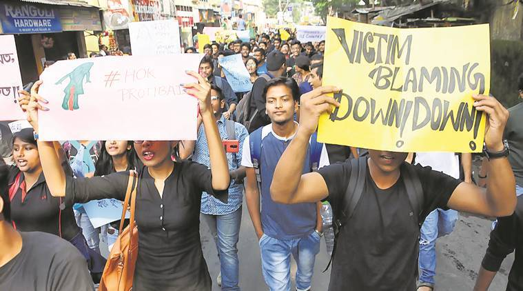 Kolkata sexual assault case:School regrets revealing victim's identity, rights group threatens action