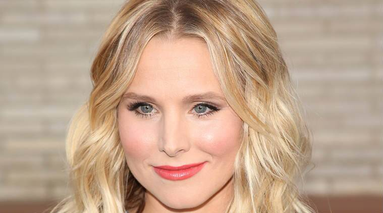 Kristen Bell to be first-ever host of 2018 SAG Awards