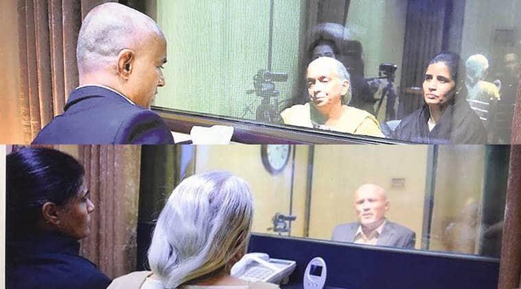 Kulbhushan jadhav, Pakistan, India, Islamabad, Kulbhushan Jadhav family, Indian spy, Terrorism, kulbhushan jadhav pakistan, kulbhushan jadhav india, ISI, spy agency,