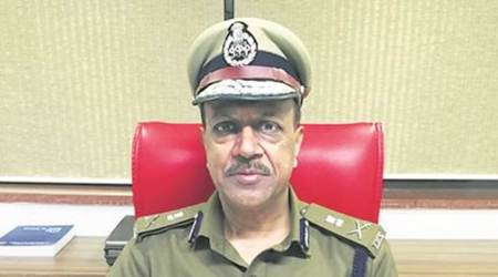 On EC direction, Pramod Kumar made interim DGP