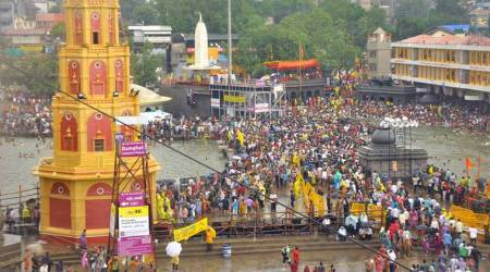 All sadhu body asks UP govt to keep it informed about Kumbh related decisions