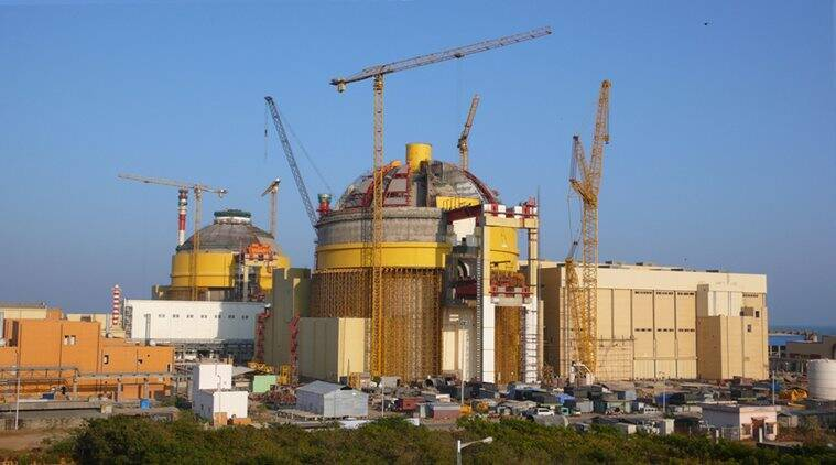 The two operating units of the Kudankulam Nuclear Power Plant have reached full generating capacity of 2000MW, as both units recorded 1000MW of electricity generation for the first time.