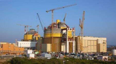Kudankulam Nuclear Power Plant, Nuclear Power Corporation of India Limited, NPCIL-run KNPP, KNPP nuclear reactors, KNPP electricity generation, Rosatom, Russian equipment, Tirunelveli district
