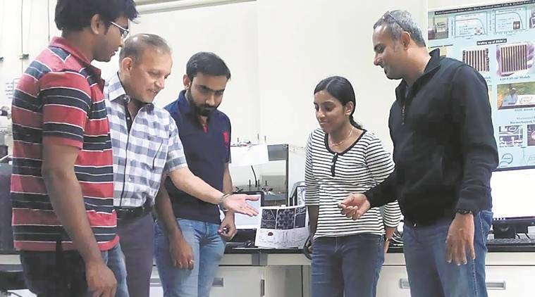 Indian Institute of Science, Education and Research (IISER), Covalent Organic Nanosheets (CON), quick charging battery, pune lab finds long lasting battery, pune news, indian express news
