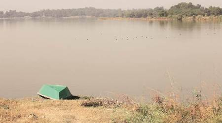 Three water bodies have high levels of organic matter, aquatic life in danger: UT report