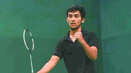 Lakshya Sen pulls out of Vietnam Open, hopes on Ajay Jayaram