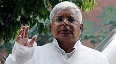 Let Lalu Prasad Yadav send Sharad, Anwar to Rajya Sabha from his own party, says JD(U)