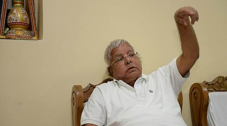 CBI opposes Lalu Yadav's bail plea in SC