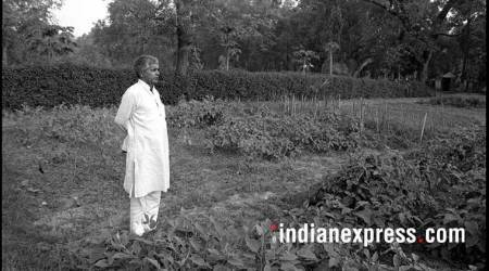 lalu photos, lalu prasad yadav images, lalu yadav pictures, rjd, bihar, lalu early days pics, lalu yadav rare images, fodder scam, lalu as farmer photos, old pics of lalu yadav, indian express