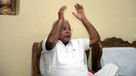 Fodder scam case: Lalu appears before court via video conferencing, CBI counsel seeks maximum punishment