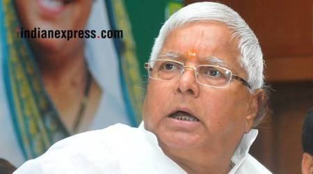 Citing mosquitoes, stray dog barks, Lalu Prasad Yadav seeks shifting to another ward in RIMS