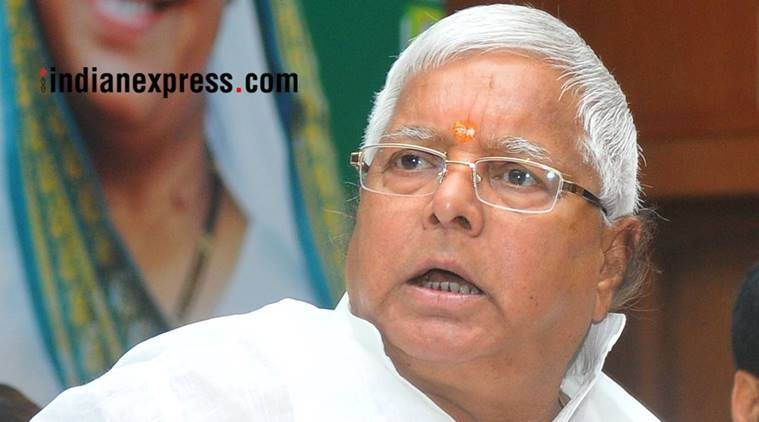 lalu guilty, lalu convicted, lalu jailed, lalu prasad yadav, rjd, fodder scam, bihar, indian express, indian express news