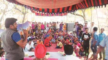 In Telangana, an ongoing battle for the spoils of ST reservation