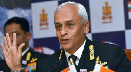 Indian Navy well prepared for countering any threat, within IOR and beyond: Chief of Naval Staff Admiral Sunil Lanba