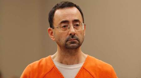 Larry Nassar sexual abuse case: Three board members quit USA Gymnastics as more victims speak