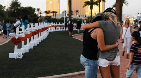Gunfire killed all 58 victims in Las Vegas shooting: Coroner
