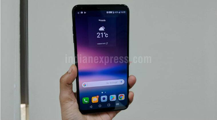 LG V30 Plus price in India features specifications Amazon sale