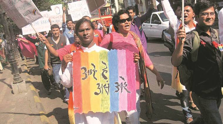 lgbt, queer film festival, lack of funding, lesbian gay, lgbtq community, pune queer film festival, indian express