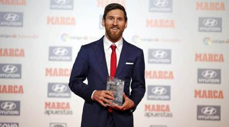 To play another FIFA World Cup final would be dream come true, says LionelMessi