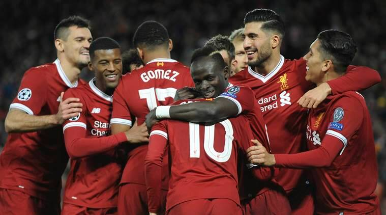 Liverpool fear no one in Champions League last 16