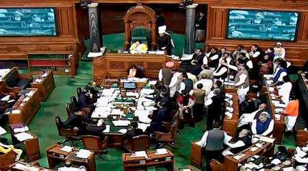 Amended, with more teeth, SC/ST Bill passed by Lok Sabha