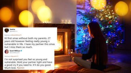 Lonely this Christmas? #JoinIn, because you're notalone