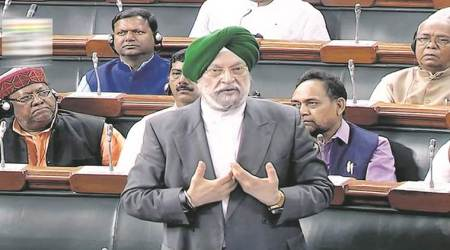 Bill amendment, Lok Sabha, national security, defence, Requisitioning and Acquisition of Immovable Property (Amendment) Bill, India News, Indian Express, Indian Express News