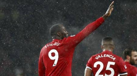Romelu Lukaku's goal earns lacklustre Manchester United win over Bournemouth