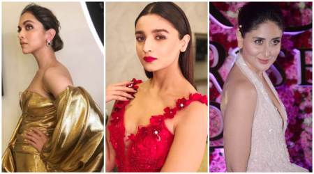 Lux Golden Rose Awards 2017: Deepika Padukone, Alia Bhatt, Kareena Kapoor win big. Here's the complete winners list