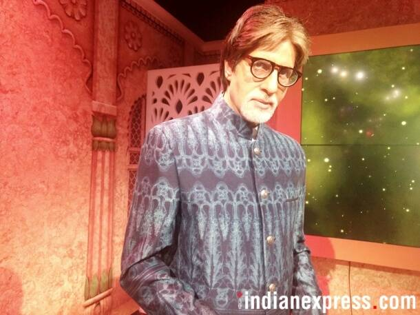 Can't make it to London? Madame Tussauds Delhi has opened its door to the public