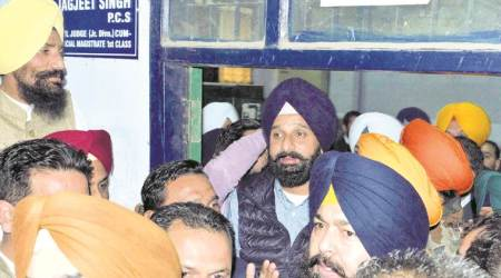 Panel to examine report on Majithia's role in drug racket case, Punjab tells HC