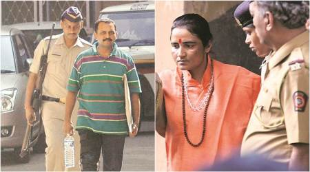 2008 Malegaon blast case: MCOCA gone, Sadhvi Pragya and Colonel Purohit to face trial under anti-terror law