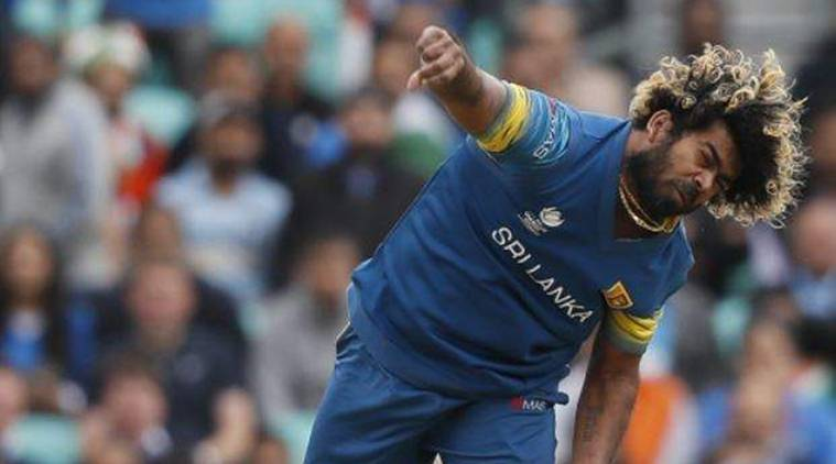 Sri Lanka drop Lasith Malinga from T20Is against India