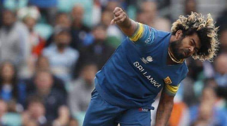 India vs Sri Lanka, Sri Lanka squad, Lasith Malinga, Lasith Malinga Sri Lanka, Lasith Malinga bowling, Lasith Malinga rested, sports news, cricket, Indian Express