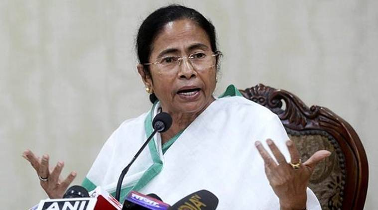 BJP-RSS trying to start a riot by throwing meat in religious places in Bengal: Mamata Banerjee