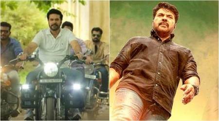 Masterpiece movie review: The title of this Mammootty starrer is a misnomer