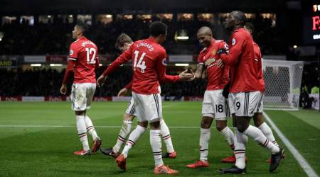 Arsenal vs Manchester United live streaming: When and where to watch Premier League match, live TV coverage, online streaming