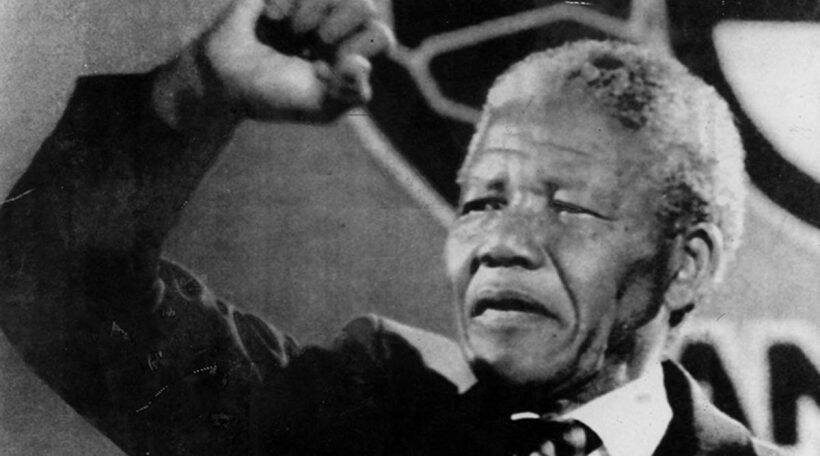 Remembering Nelson Mandela on his birth centenary
