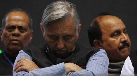 BJP leader moves court seeking sedition case against Mani Shankar Aiyar