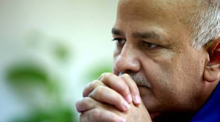Manish Sisodia's letter a bundle of lies, playing victim wont pay: BJP