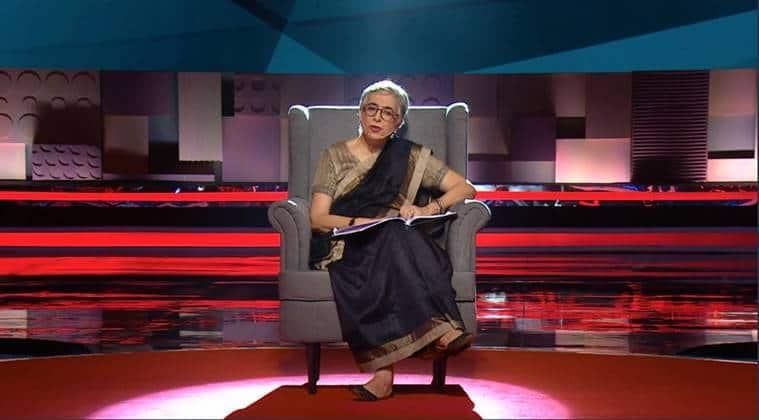 ted talks india nayi soch episode shah rukh khan manju kapur