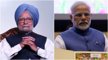 Mani Shankar Aiyar meeting: Manmohan slams Modi; Congress, BJP in war of words