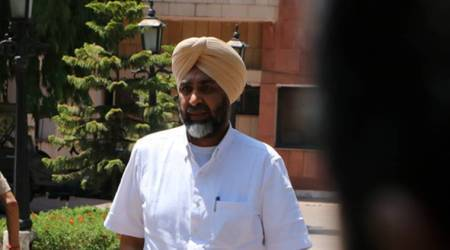Punjab lost 40 per cent revenues after GST implementation, says Manpreet Singh Badal